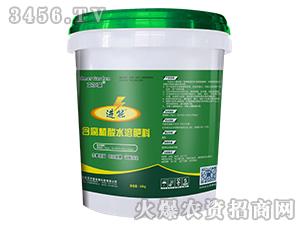 10kg含腐植酸水溶肥料-进能-艾尔蒙