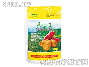 含氨基酸水溶肥料-薯大佬-浩阳生物