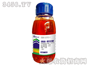 32.4%滴酸・草甘膦