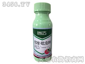 3%戊唑・吡虫啉悬浮种衣剂-尚巧-国人福