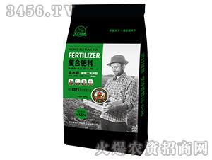 磷酸二氢钾复合肥18-6-26(50kg)-农富天下