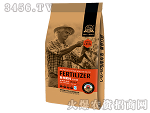 高塔复合肥29-15-7(40kg)-农富天下