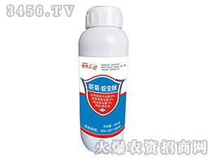 6%联菊·啶虫脒微乳剂-耕田人-润倍生物
