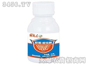 6%联菊·啶虫脒微乳剂(50g)-耕田人-润倍生物