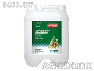 大量元素水溶肥料(悬浮平衡型)170-170-170+TE-英朗沃奇