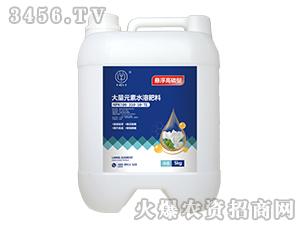 大量元素水溶肥料(悬浮高磷型)100-350-50+TE-英朗沃奇
