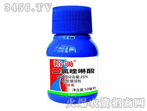 25%二氯喹啉酸悬浮剂-裕锄-裕科化工