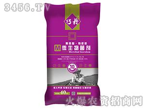 黄腐酸·有机碳微生物菌剂-巧丹