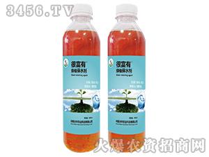 绿植保水剂-很富有-沐天农业