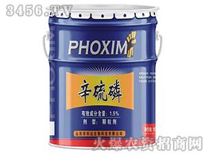 1.5%辛硫磷颗粒剂-兴利达农业