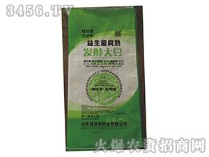 益生菌腐熟发酵大豆(饲料级)-方形甲-硅谷源
