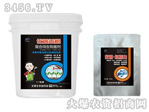 复合微生物菌剂-优菌益根-艾普生
