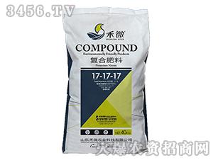 硅藻功能型硫酸钾复合肥料17-17-17-禾微