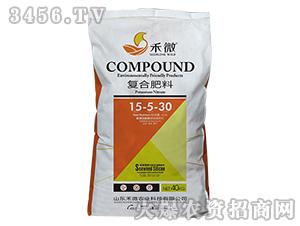 硅藻功能型硝硫基复合肥料15-5-30-禾微