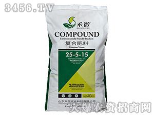 硅藻功能型硝硫基复合肥料25-5-15-禾微