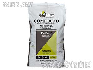 硅藻功能型硫酸钾复合肥料15-15-15-禾微