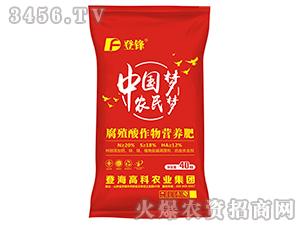 腐殖酸作物营养肥-登锋-登海高科