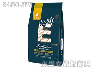 大量元素水溶肥10-5-38+TE-万地宝-中盛肥业