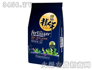 大量元素水溶肥10-5-40+TE-田地精华-中盛肥业