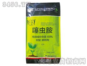 0.5%噻虫胺颗粒剂-提能-绿洲化工