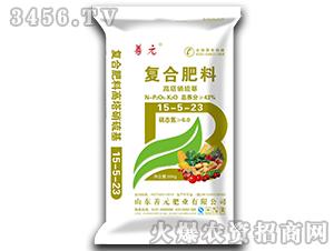高塔硝硫基复合肥料15-5-23-善元