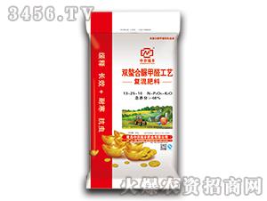 复混肥料13-25-10-中农福丰-福硕肥业