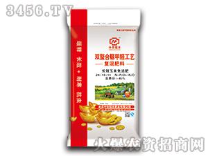 复混肥料24-10-11-中农福丰-福硕肥业