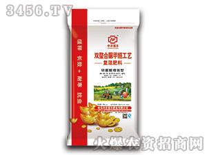 复混肥料(锌腐酸增效型)-中农福丰-福硕肥业