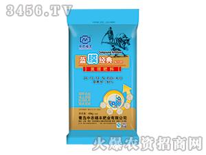 复混肥料(高浓度硫酸钾型)26-10-12-中农福丰-福硕肥业