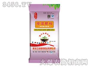 掺混肥料(锌腐酸双酶型)-兴福硕-福硕肥业