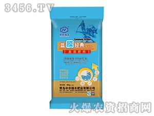 复混肥料(锌腐酸加硅水稻专用)18-13-11-中农福丰-福硕肥业
