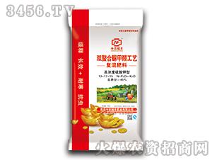 复混肥料13-17-15-中农福丰-福硕肥业