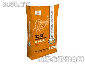 黄腐酸钾水溶肥-壮昂-艾戈生物