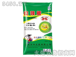 控释肥(掺混肥料)28-6-6-淮化-华中化肥