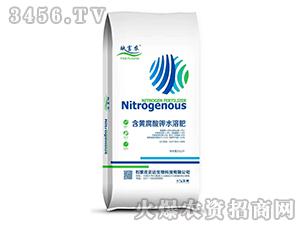 含黄腐酸钾水溶肥-映富农-正达生物