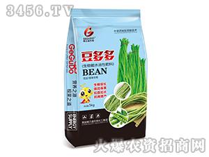 芸豆、豆角专用生物能水溶性肥料-豆多多-根之道