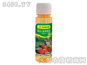 微量元素水溶肥(草莓专用)-华垦膨果肥-华垦农业