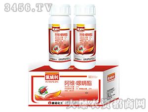 氟螨利-22%阿维螺螨酯-赛诺化工