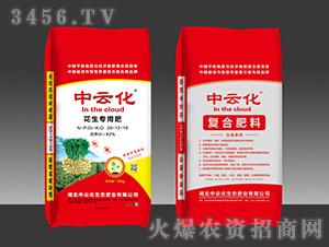花生专用肥20-12-10(硫基)-中云化