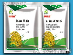 水稻田苗后除草剂-粳稻喜-众禾丰