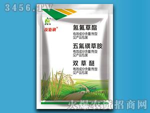 水稻田除草剂-战游稗-众禾丰