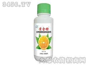 天然植物橙皮精油助剂-黄金橙-上善化工