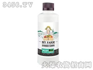 含氨基酸水溶肥-麦法姆