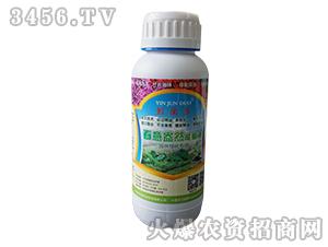 春意盎然能量液(园林绿化专用)-蚓菌多-农沃绿