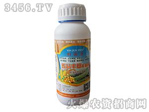 五谷丰登能量液(粮油作物专用)-蚓菌多-农沃绿