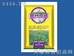 黄芩、丹参、凉粉草唇形科中药材专用除草剂-田间霸道