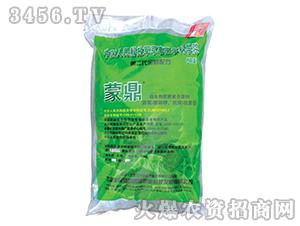 微生物配肥复合菌剂(粉剂型)-蒙鼎-丰民同和