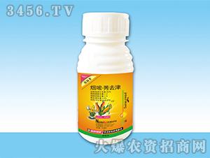 30%烟嘧·莠去津-苞锦条-众尔