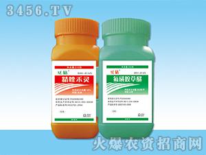 精喹禾灵+氟磺胺草醚-豆钻B-众尔