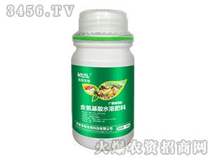 含氨基酸水溶肥料(广谱